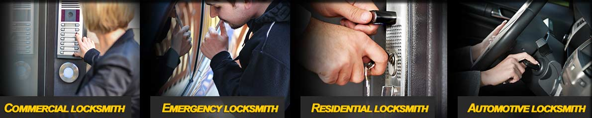 Chesapeake locksmith